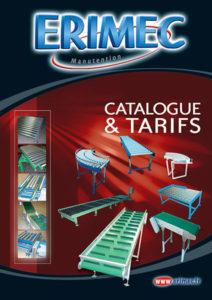 catalogue Erimec