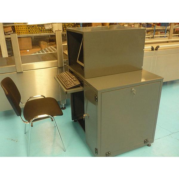 meuble informatique